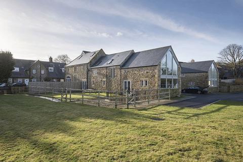 4 bedroom barn conversion for sale - High Callerton, Ponteland, Newcastle upon Tyne