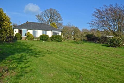 4 bedroom detached bungalow for sale - Exmouth, Devon