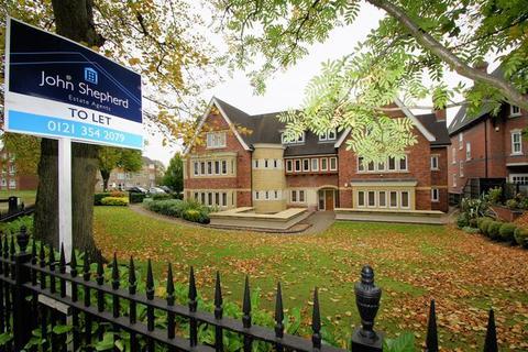 2 bedroom apartment to rent - Scarlett House, Little Sutton Lane, SUTTON COLDFIELD, B75