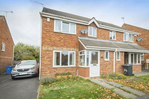 3 bedroom semi-detached house for sale - Pendleside Way, Littleover