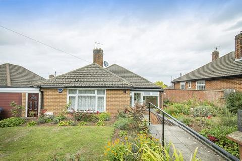 3 bedroom detached bungalow for sale - THAMES CLOSE, DERBY