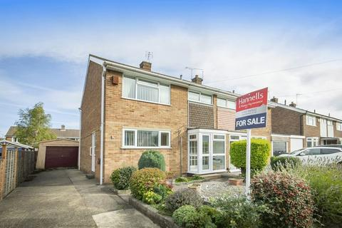 3 bedroom semi-detached house for sale - RUTLAND DRIVE, MICKLEOVER
