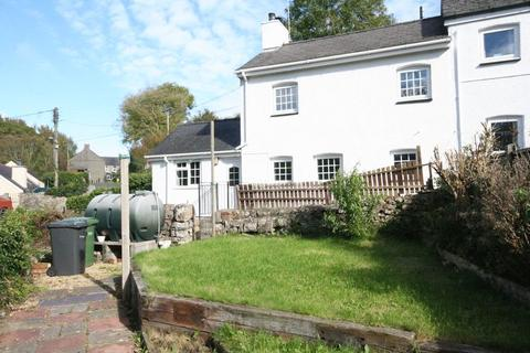 2 bedroom cottage for sale - Pentraeth, Anglesey