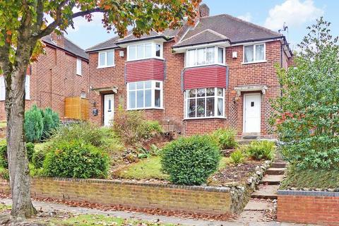 3 bedroom semi-detached house for sale - Beauchamp Avenue, Handsworth Wood, Birmingham
