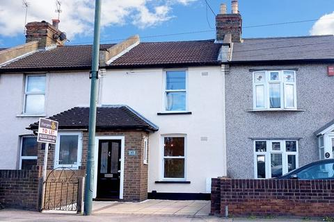 2 bedroom terraced house to rent - Bourne Road, Bexley