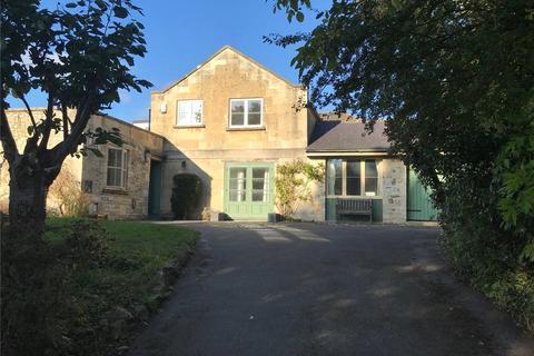 3 bedroom detached house to rent - Weston Park, Bath, Somerset, BA1