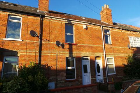 3 bedroom terraced house to rent - Beaufort Street, Gainsborough