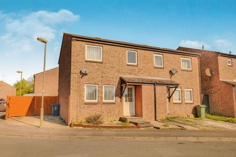 3 bedroom semi-detached house for sale - Brocklesby Road, Littlemore, Oxford
