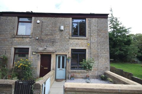 2 bedroom cottage for sale - NORDEN ROAD, Bamford, Rochdale OL11 5PT
