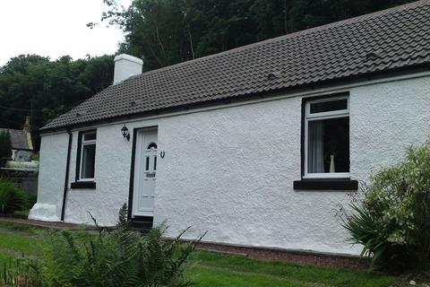 2 bedroom cottage to rent - Heronsford, Girvan