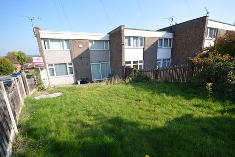 3 bedroom end of terrace house for sale - Badger Rise, Woodhouse, Sheffield, S13