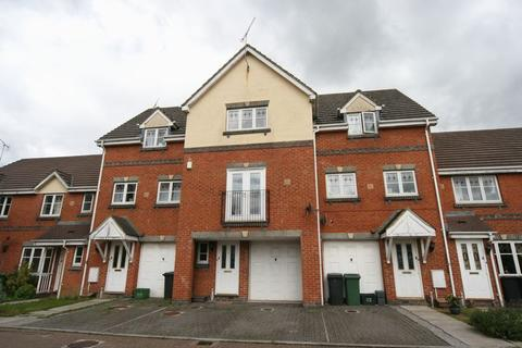 4 bedroom terraced house to rent - 19 Cousins Way, Emersons Green, Bristol