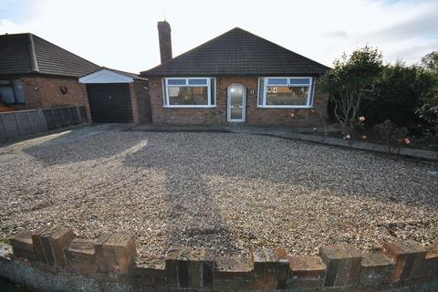 3 bedroom detached bungalow for sale - Varvel Avenue, Sprowston, Norwich