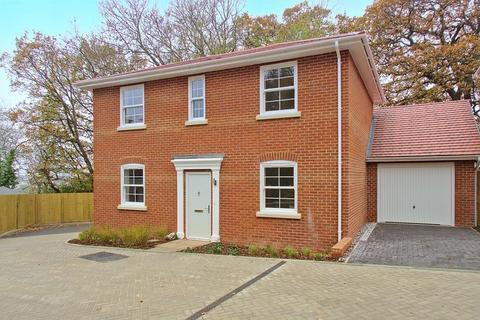 3 bedroom detached house for sale - LAST ONE REMAINING!  Clark Mews, Cobden Avenue, Bitterne Park, SO18