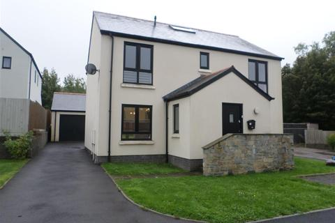 4 bedroom detached house for sale - Duffryn Oaks Drive, Pencoed, Bridgend, CF35 6LZ