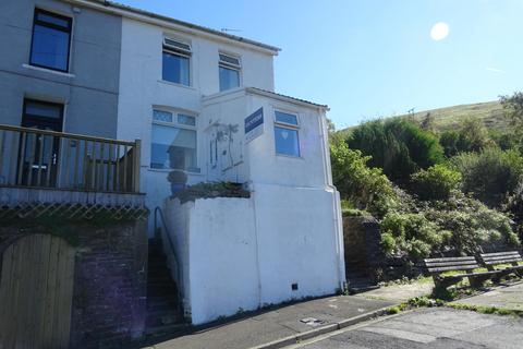 2 bedroom end of terrace house for sale - John Street, Nantymoel, Bridgend, CF32 7SU