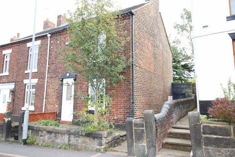 3 bedroom semi-detached house for sale - John Street, Biddulph, Staffordshire, ST8 6HP