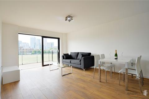 1 bedroom apartment to rent - BOATHOUSE APARTMENTS, THE BOATYARD, E14