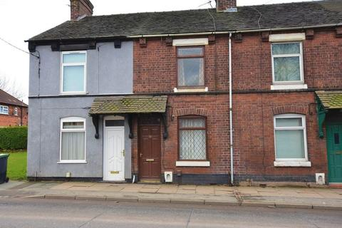 2 bedroom terraced house to rent - Dividy Road, Stoke-On-Trent