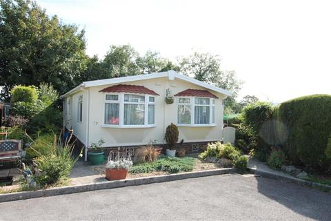 2 bedroom mobile home for sale - Kingsway Caravan Park, Seville Road, Portishead, North Somerset, BS20 7DT