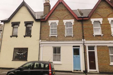 2 bedroom terraced house to rent - Westcroft Road, Wallington, Surrey, SM6 7HY