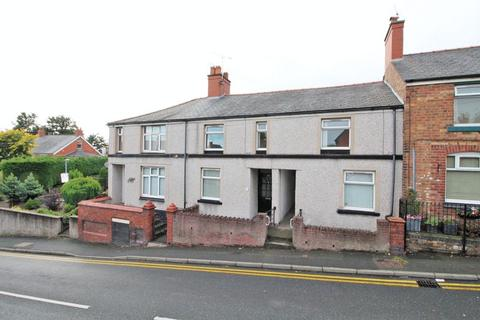 3 bedroom terraced house to rent - Hill Street, Wrexham