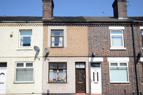 2 bedroom terraced house to rent - Welby street, Stoke on Trent,Staffordshire,ST4 4PJ