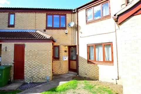 2 bedroom terraced house for sale - Danish Court, Werrington, Peterborough