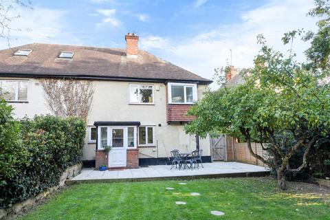 3 bedroom semi-detached house for sale - Addison Crescent, Oxford