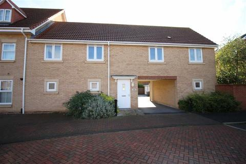 2 bedroom apartment to rent - Pacific Way, City Point, Derby