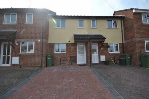1 bedroom terraced house to rent - Hardwicke