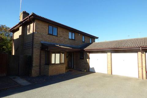 4 bedroom detached house for sale - Five Arches, Orton Wistow, Peterborough