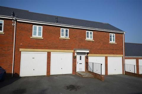 2 bedroom apartment to rent - Russell Walk, Kings Heath, Exeter, EX2