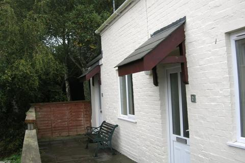 1 bedroom house to rent - Court Gardens, St Austell