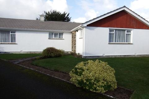 2 bedroom bungalow to rent - Sycamore Close, Rock