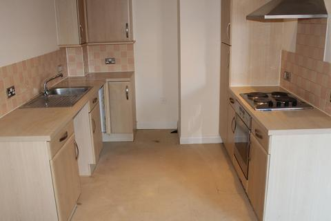 2 bedroom ground floor flat to rent - Blackbird Road, Stadium Estate, Leicester