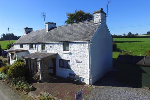 2 bedroom cottage for sale - Maesymeillion, Nr Llandyssul
