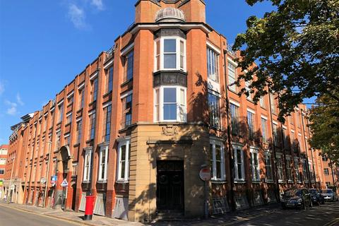 1 bedroom apartment for sale - Wellington Street, Leicester