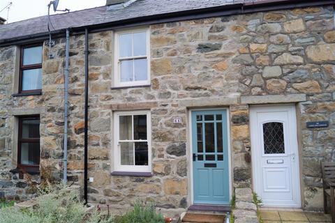 2 bedroom cottage to rent - Eifl Road, Trefor, Caernarfon