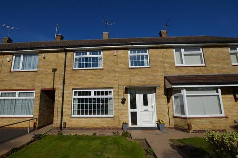 3 bedroom terraced house for sale - Redruth Place, Alvaston, Derby
