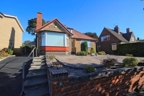 2 bedroom detached bungalow for sale - Braids Walk, Kirk Ella, Hull, HU10