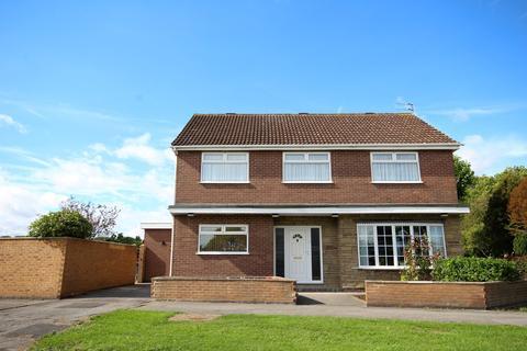 4 bedroom detached house for sale - Springhead Avenue, Hull, HU5
