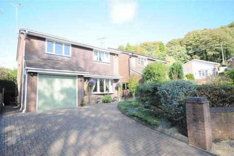 4 bedroom detached house for sale - Roseacre Grove, Lightwood, Stoke-on-Trent