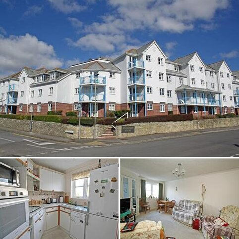 1 bedroom retirement property for sale - De Moulham Road, Swanage, BH19