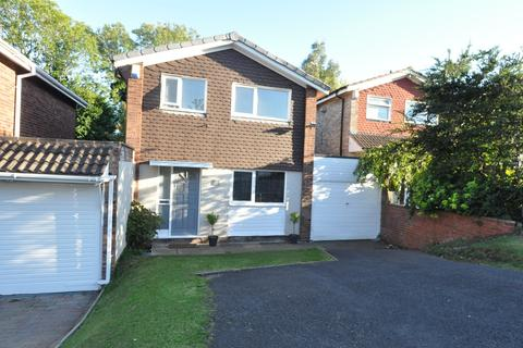 3 bedroom link detached house for sale - Grovewood Drive, Kings Norton, Birmingham, B38
