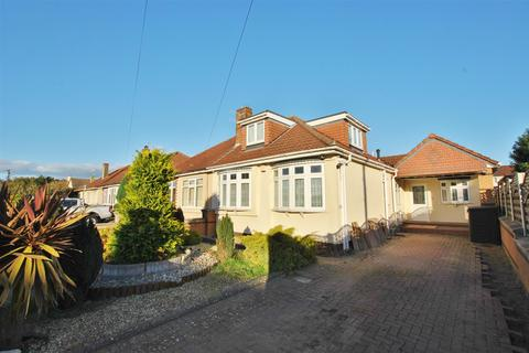 3 bedroom semi-detached bungalow for sale - Kylross Avenue, Whitchurch, Bristol