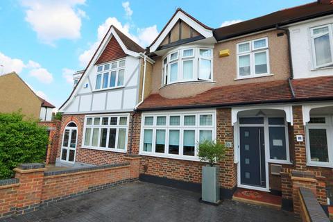 3 bedroom terraced house for sale - Pembroke Road, Bickley, BR1
