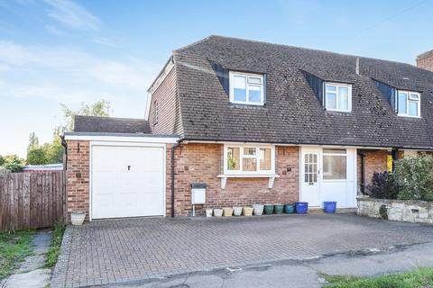 4 bedroom semi-detached house for sale - Sheepfold Hill, Flitwick, MK45
