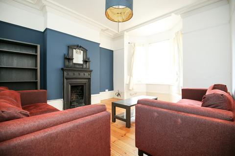 4 bedroom terraced house to rent - Westwood Avenue, Heaton, NE6