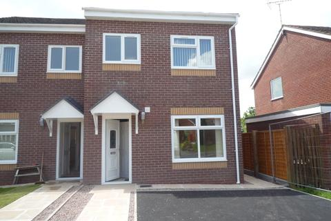 3 bedroom semi-detached house to rent - Saxon Wood Road, Cheswick Green, Solihull
